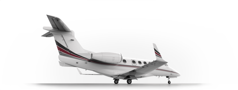 used flexjet fractional share phenom 300 for sale