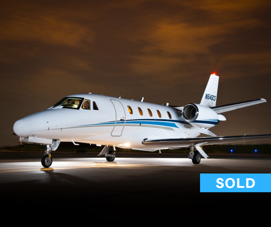 2004 Citation Excel