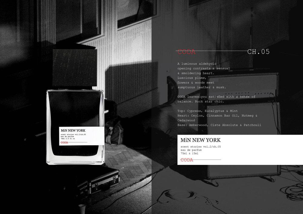 Chad Murawczyk MiN New York Scent Stories Coda