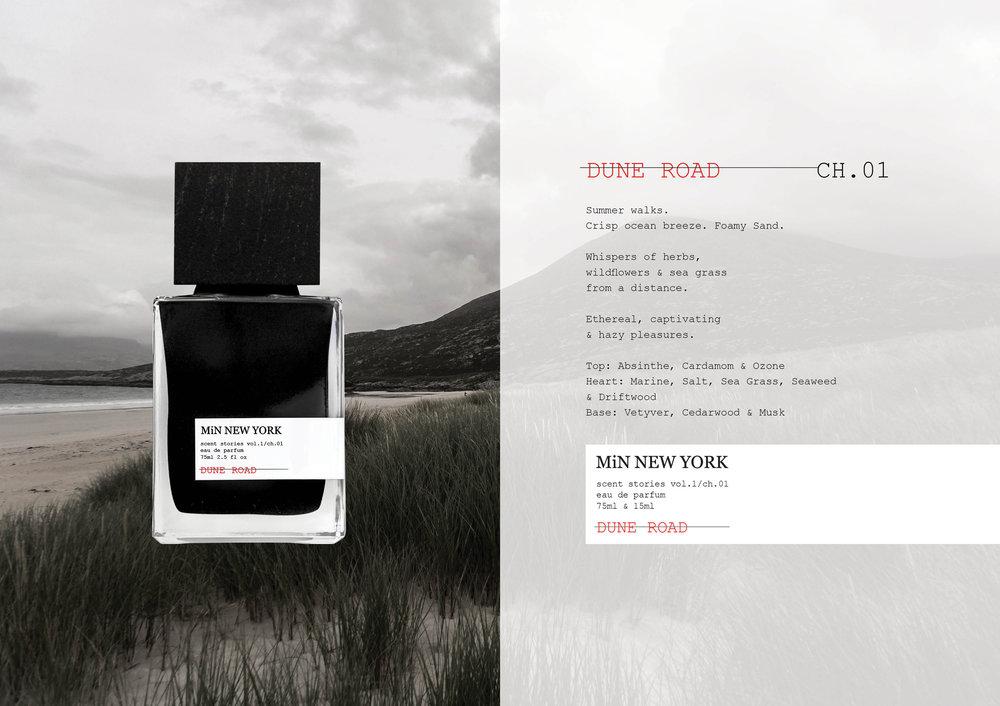 Chad Murawczyk MiN New York Scent Stories Dune Road
