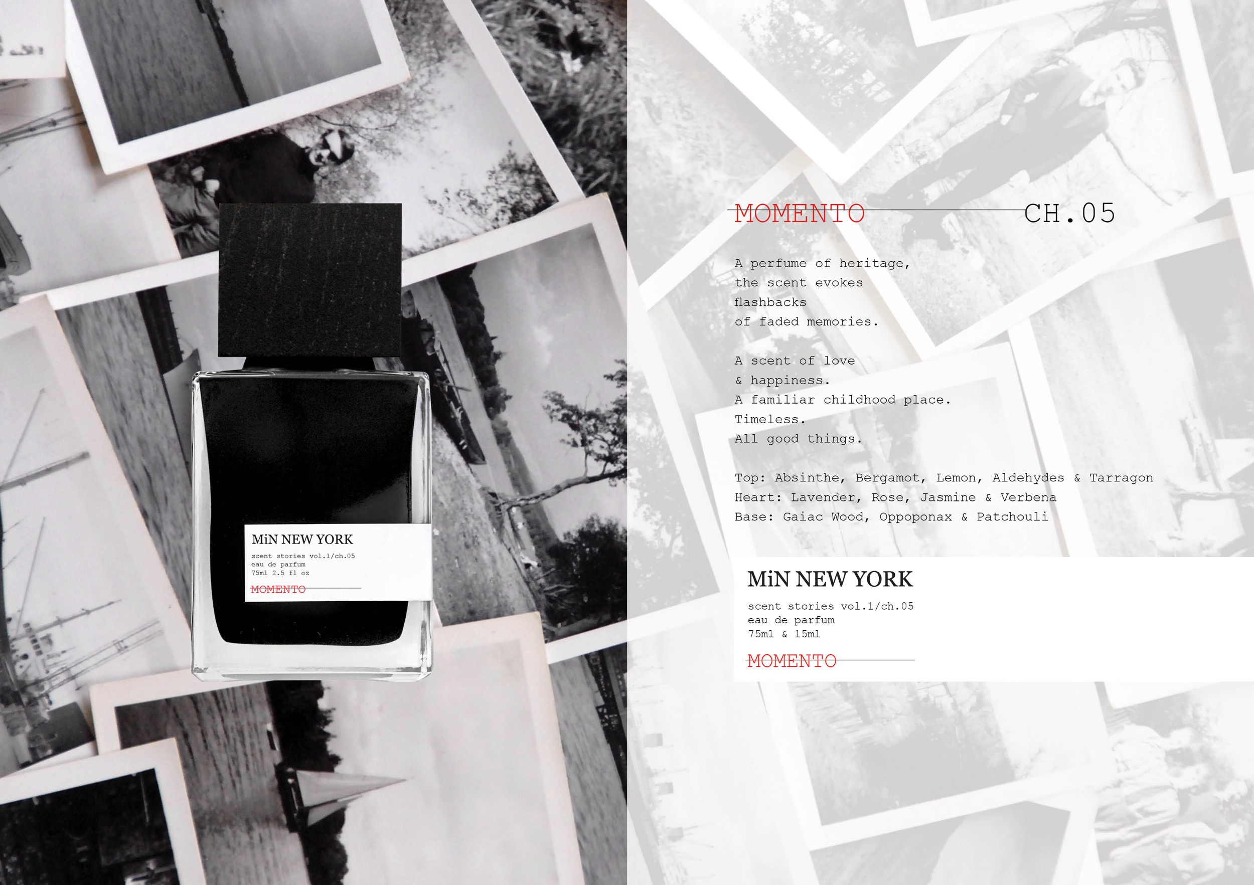 6e60c5876b36 Chad Murawczyk MiN New York Scent Stories Momento