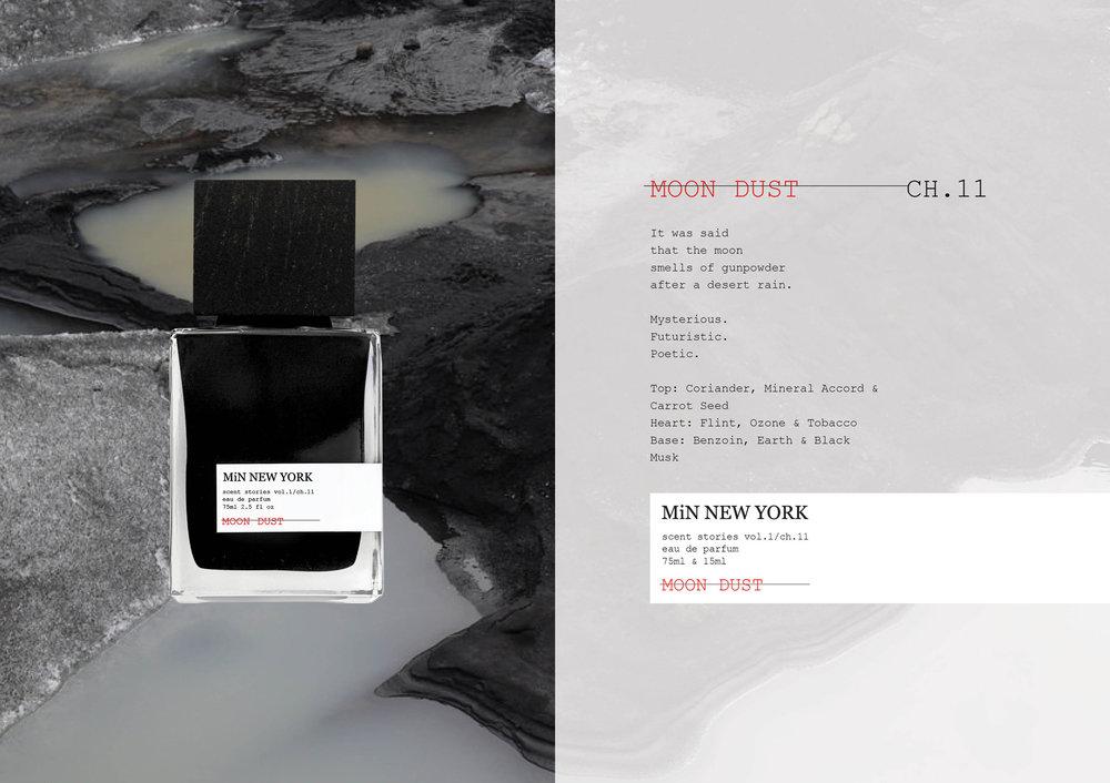 Chad Murawczyk MiN New York Scent Stories Moon Dust