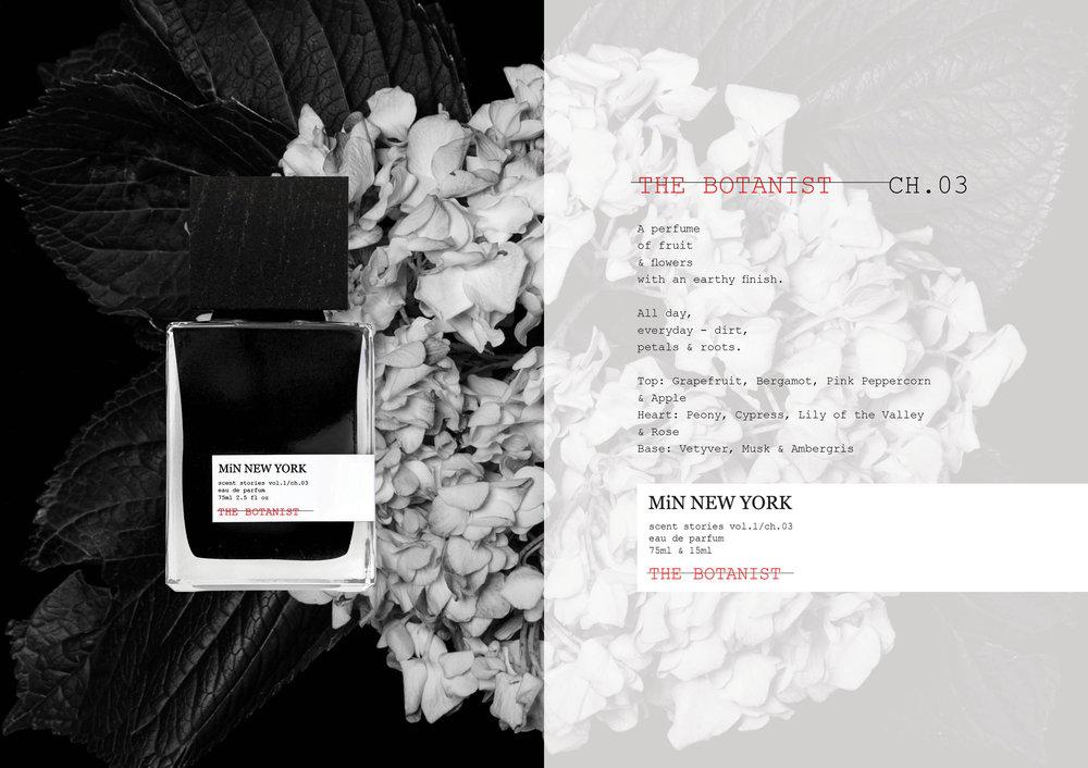 Chad Murawczyk MiN New York Scent Stories The Botanist