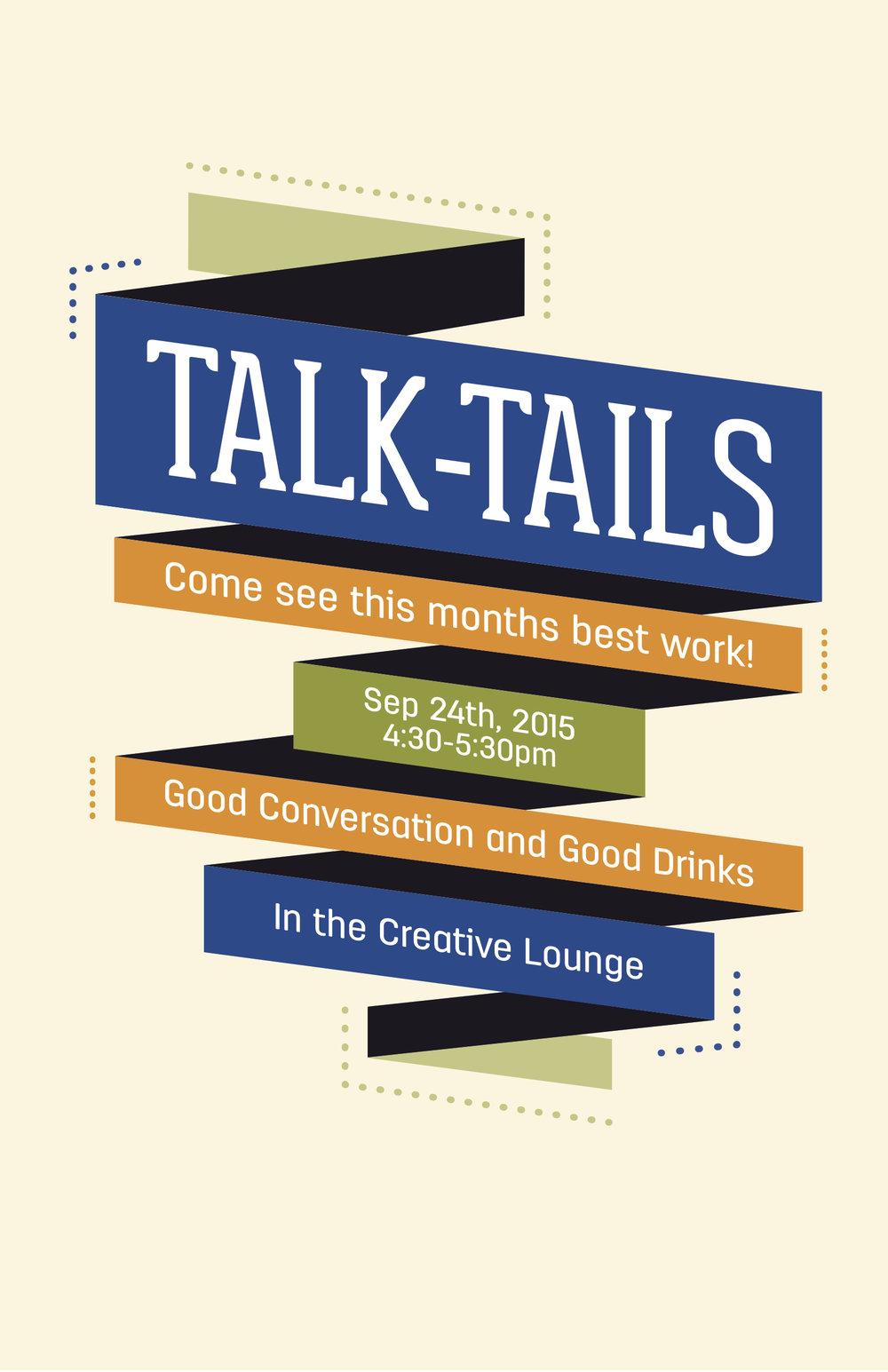 Talk-Tails