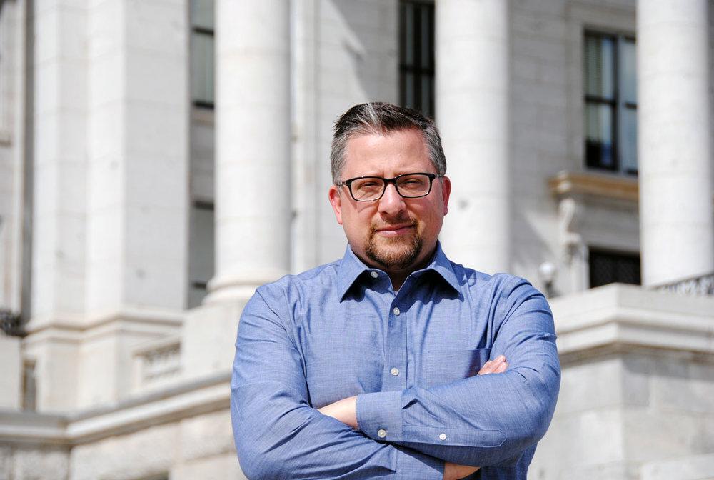 J Mark Edwards Criminal Defense Attorney Utah