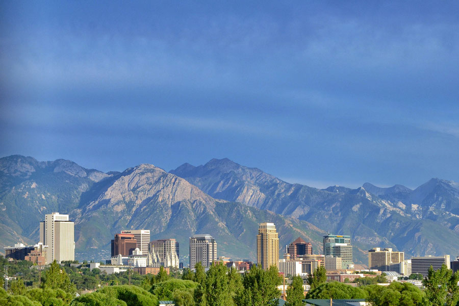 Domestic Violence Defense Attorney in Salt Lake City Utah