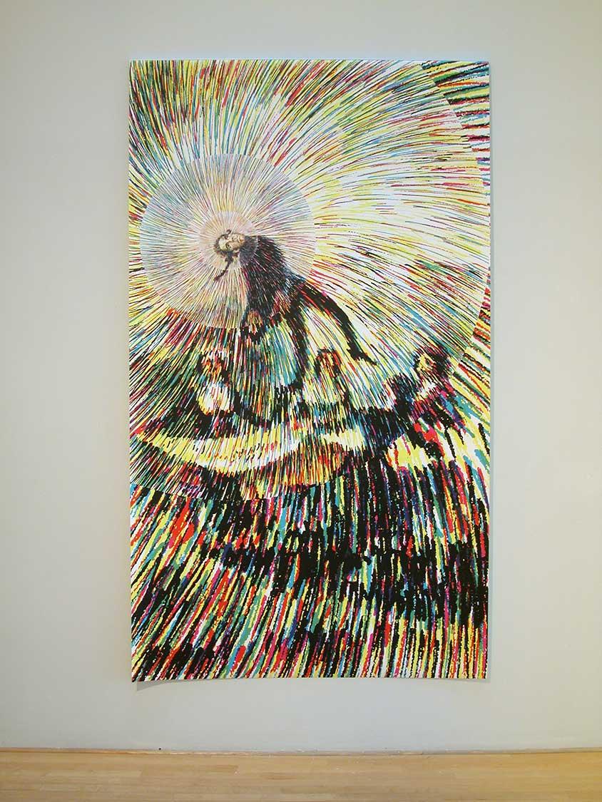 Goya – El pelele (Le pantin / The Puppet), 2006