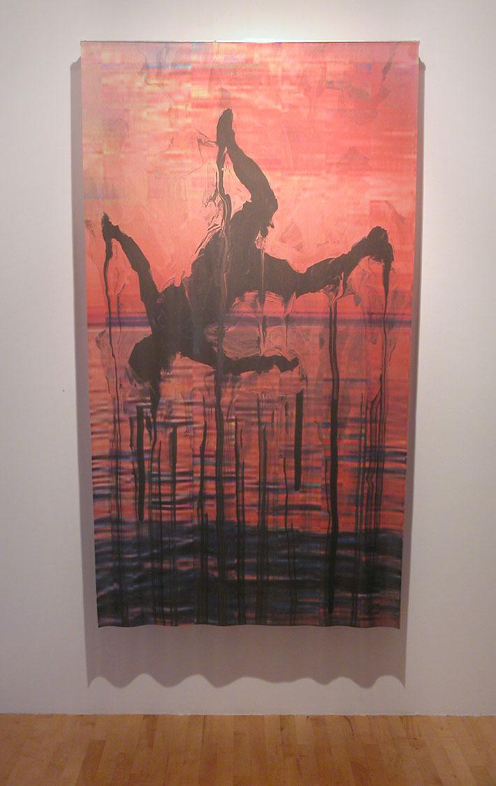 Chute (Fall), 2002