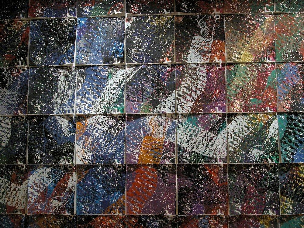 Sophie : installation (2005)