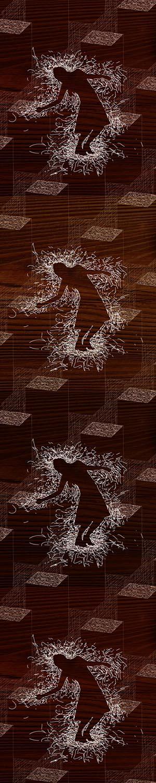 Chutes / Falling, 2011
