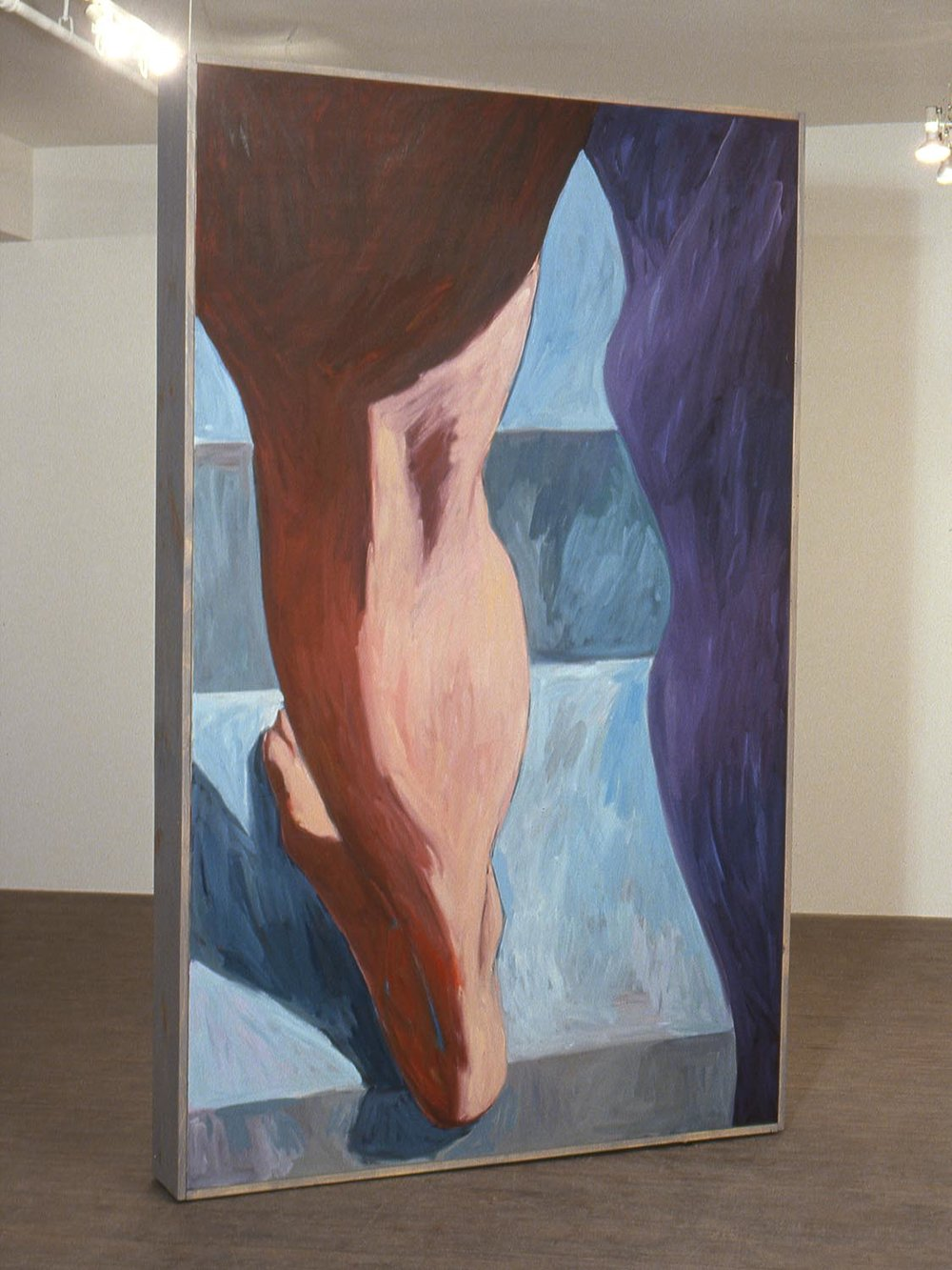 Sous la jupe (Under The Skirt), 1988