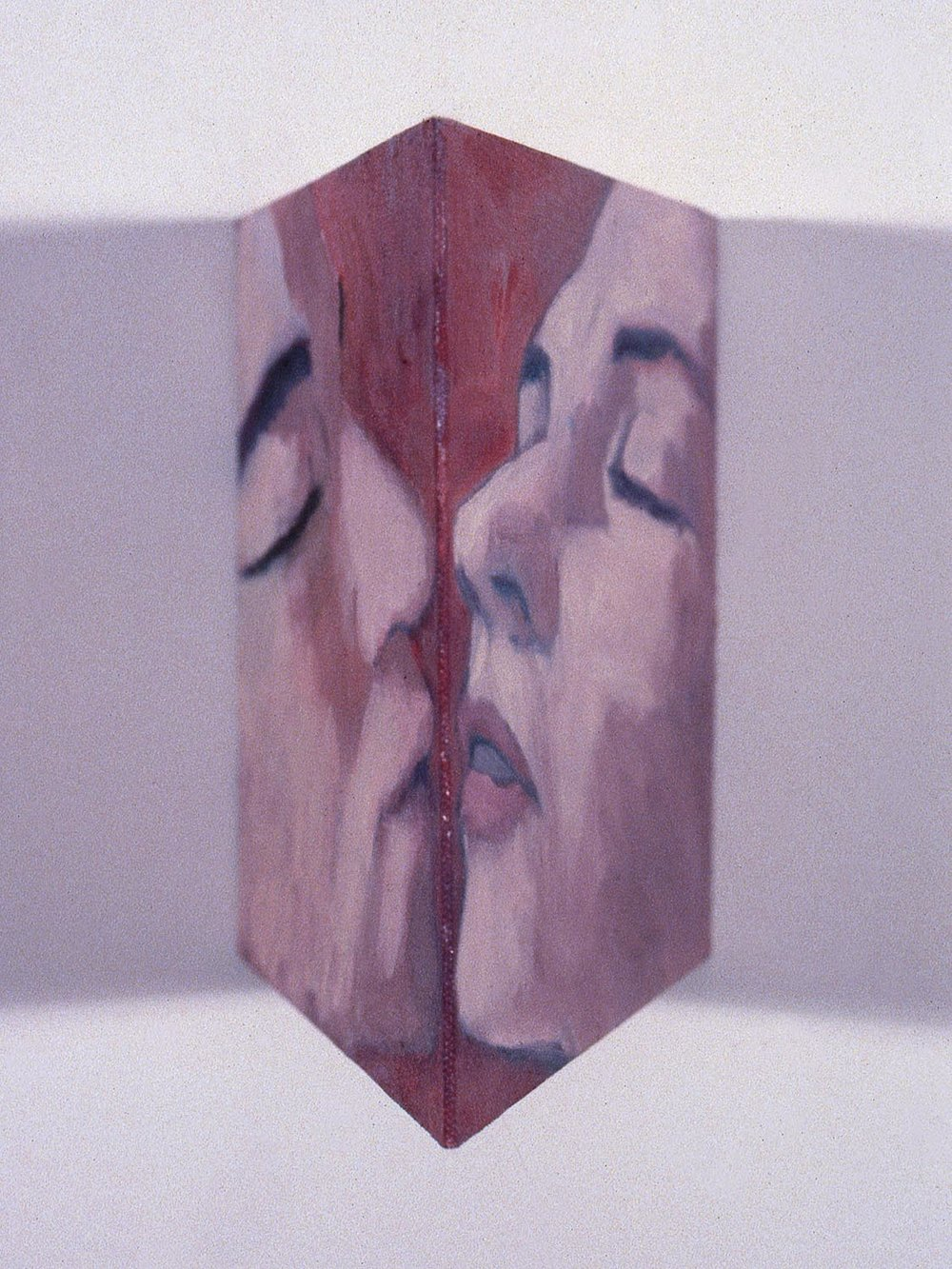 Le Baiser (The Kiss), 1985