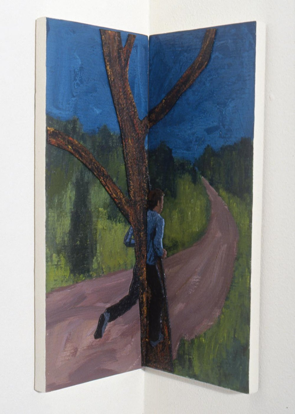À travers bois (Through The Woods) #2, 1988