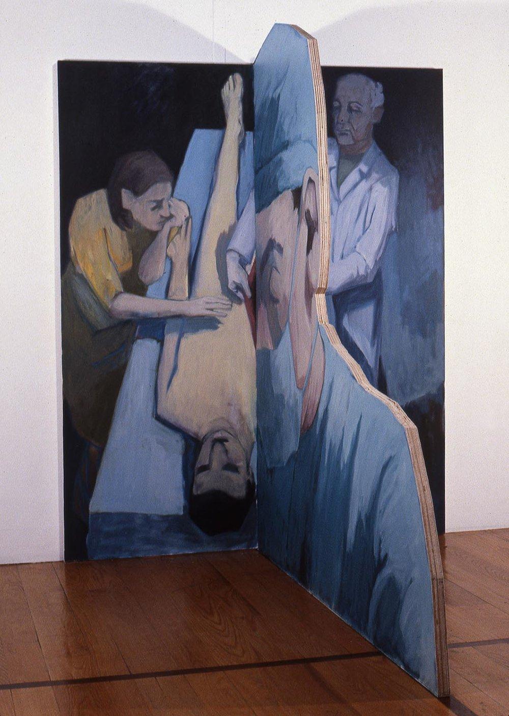 Autopsie (Autopsy), 1985