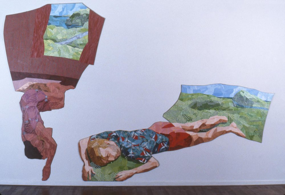 Dormeurs (Sleepers), 1983