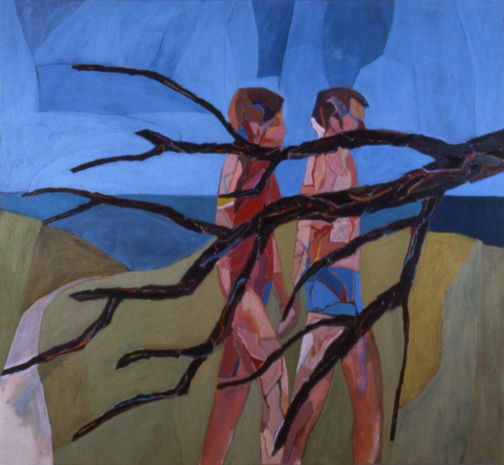Arbre (Tree), 1984