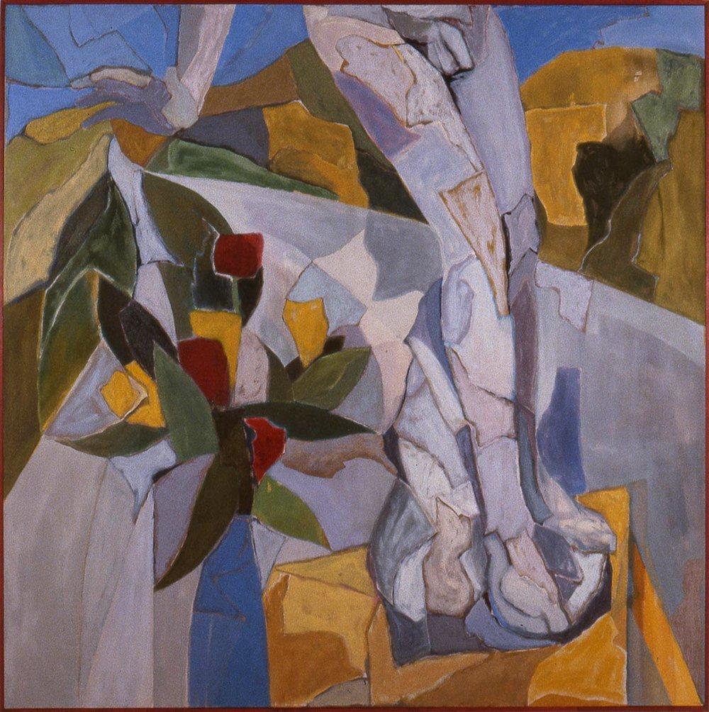 Une secousse... (A Jolt…), 1984