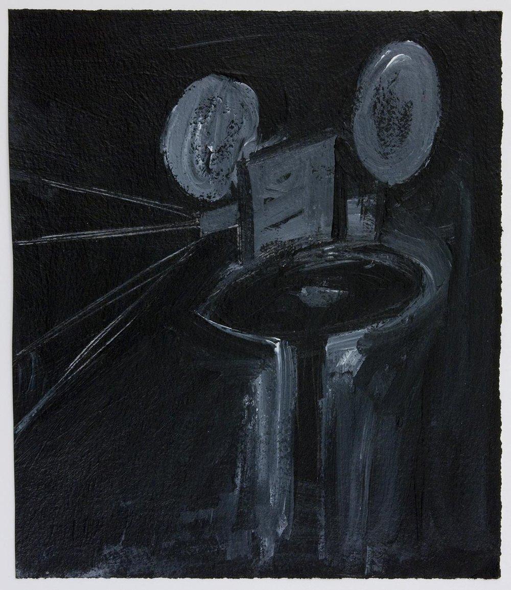 Projecteur, 1989