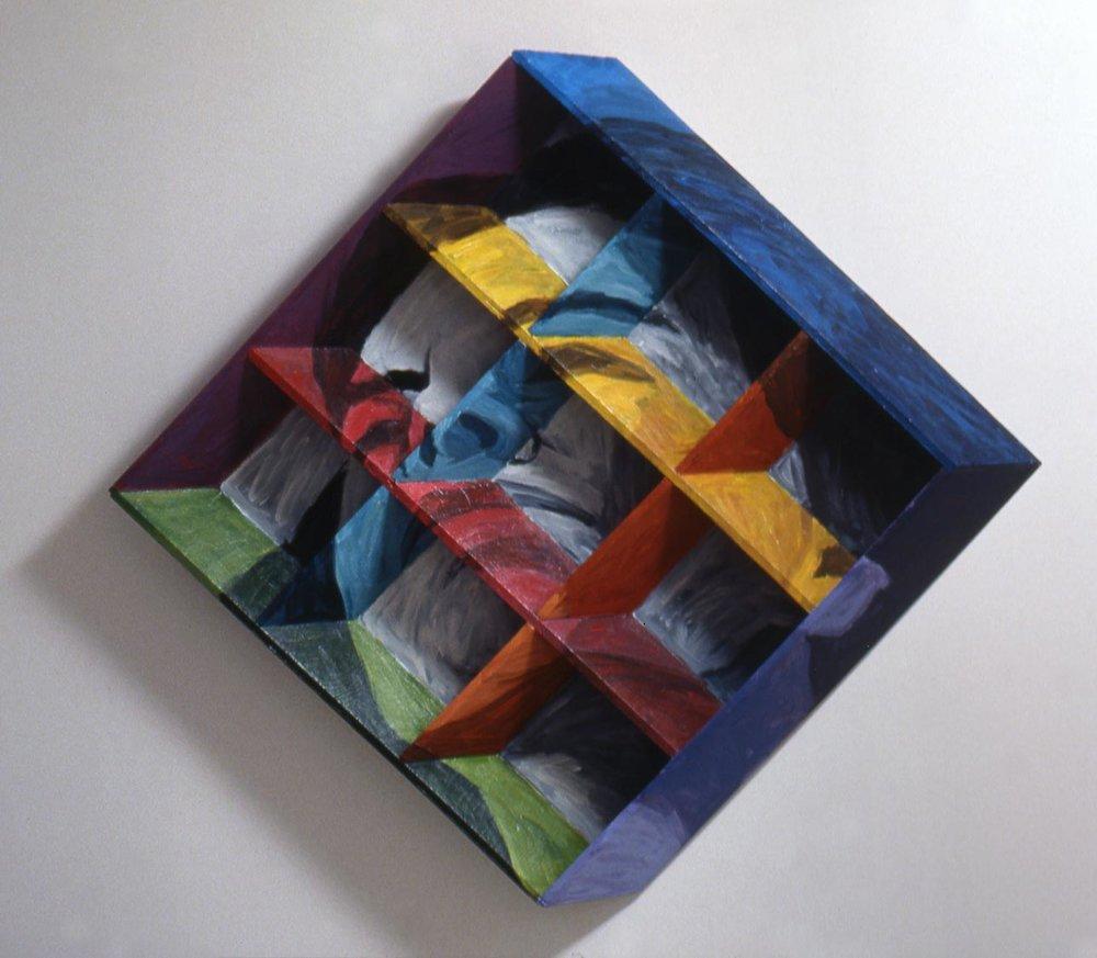 sans titre (untitled), 1989