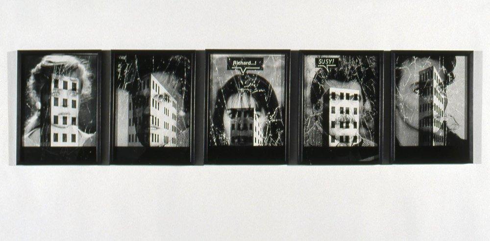 5 jours d'effroi (5 Days Of Fear), 1993