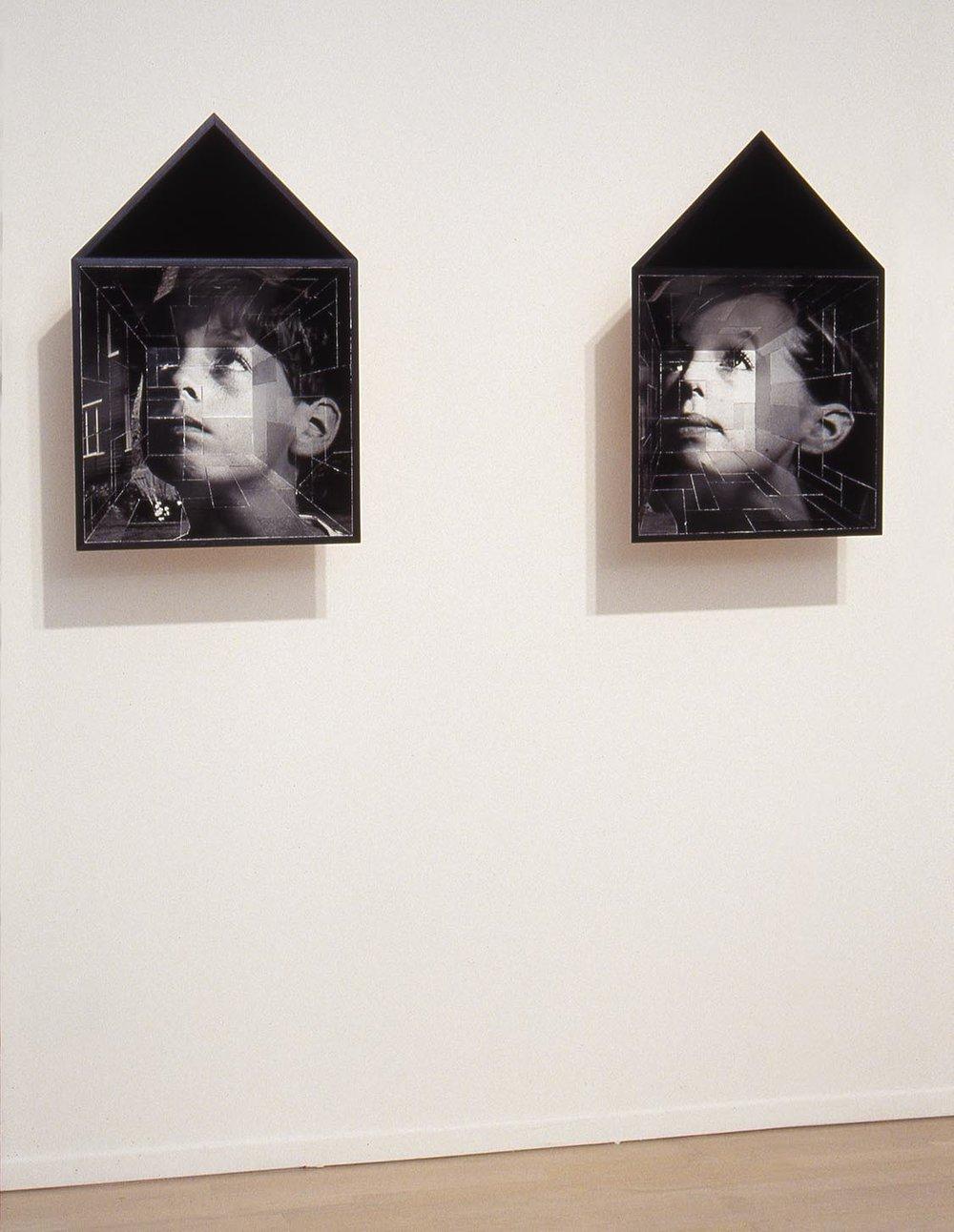 Thierry et Mayalène (Thierry And Mayalène), 1993