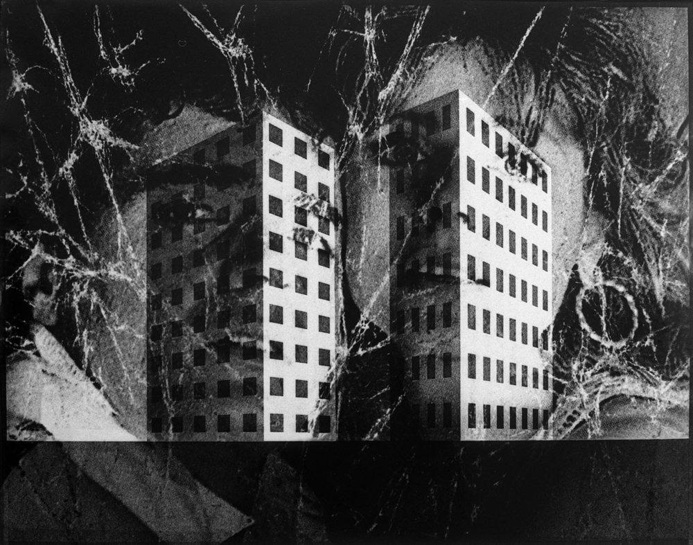 Effroi (Fear), 1993
