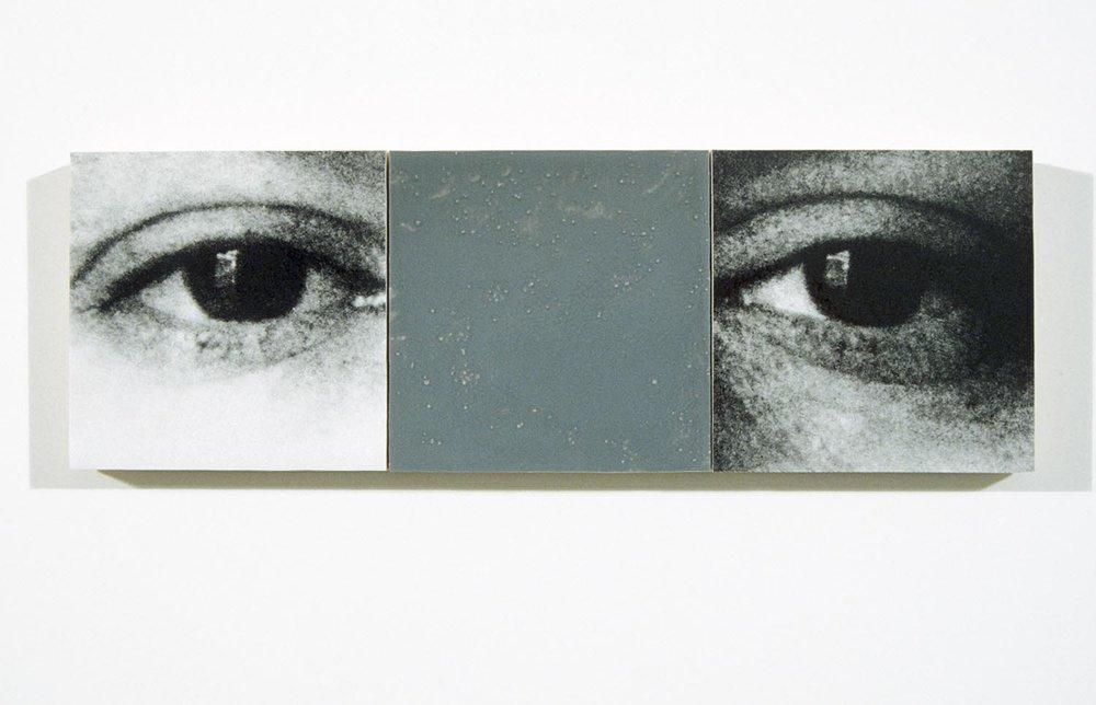 Yeux de Boris 1 (Boris' Eyes 1), 1999