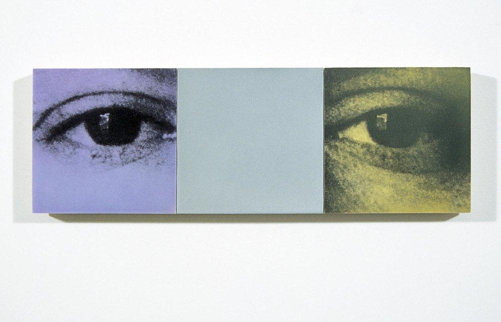 Yeux de Boris 2 (Boris' Eyes 2), 1999