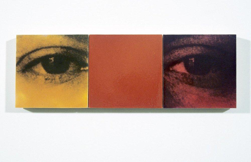 Yeux de Boris 3 (Boris' Eyes 3), 1999