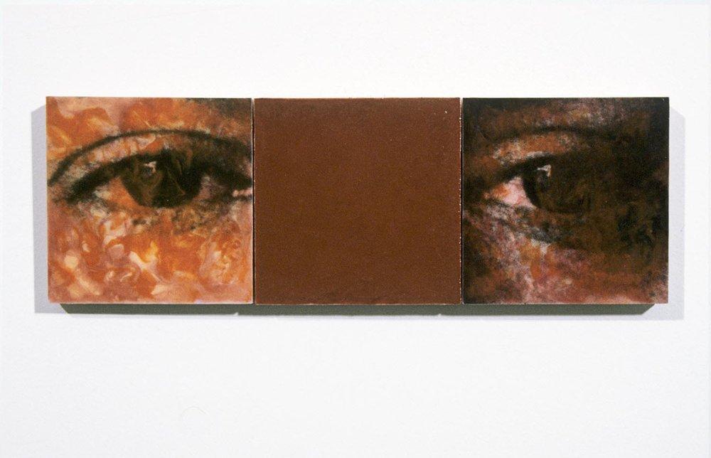 Yeux de Boris 4 (Boris' Eyes ), 1999