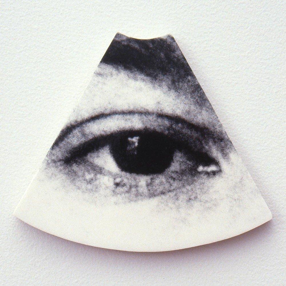 Boris : un œil (Boris: One Eye), 1999