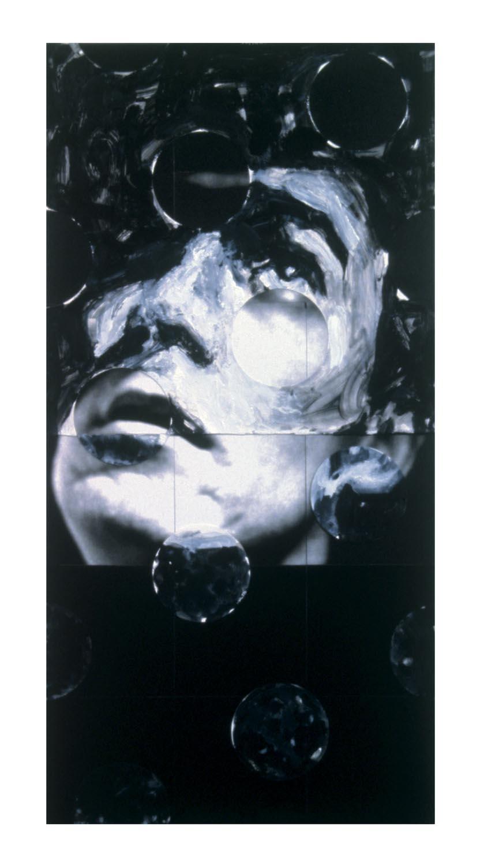 Attraction lunaire 2 (Lunar Attraction 2), 2000