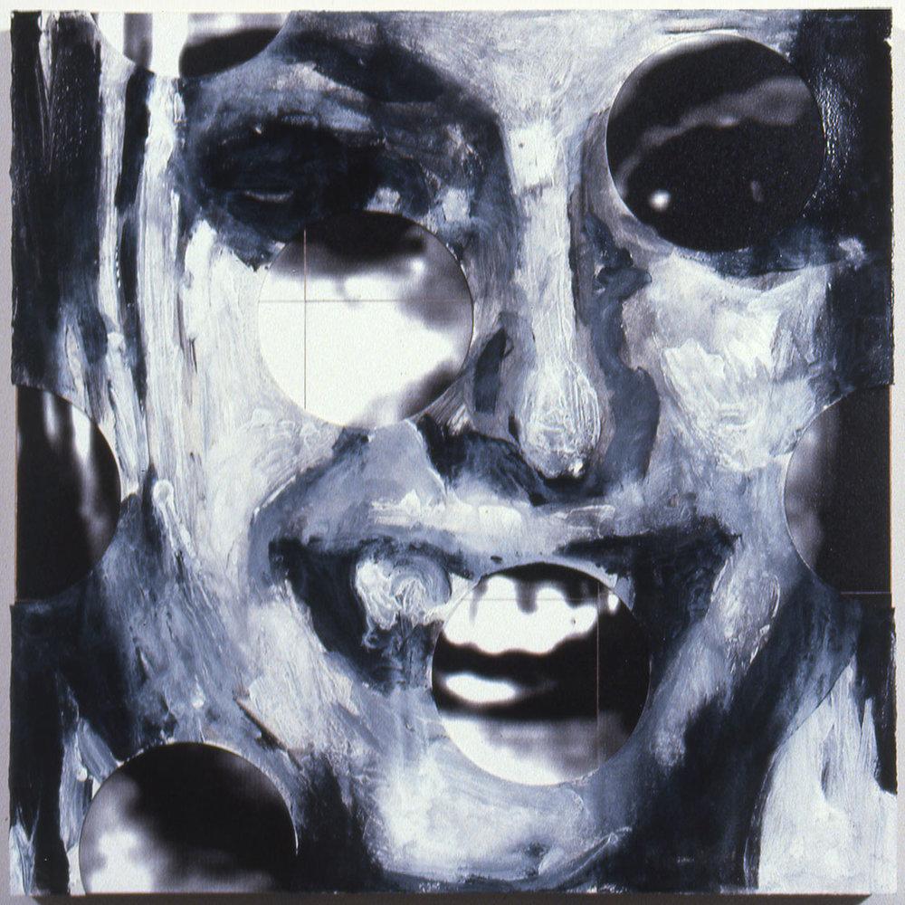 Attraction lunaire 1 (Lunar Attraction 1), 2000