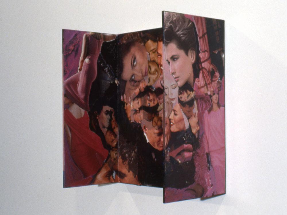 Baiser (Kiss), 1986