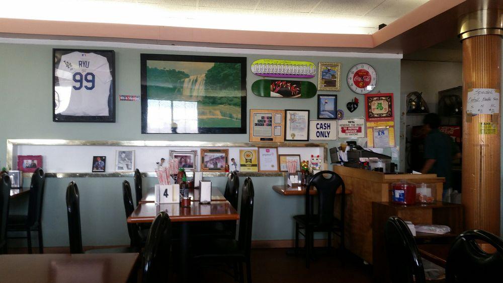 On y voit une place signée par Jim Greco!  image courtesy of yelp.com