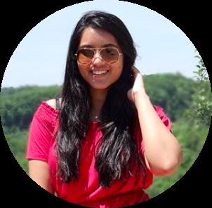 PROMI NAHAR   Free Store Coordinator  4th year, Environmental Studies