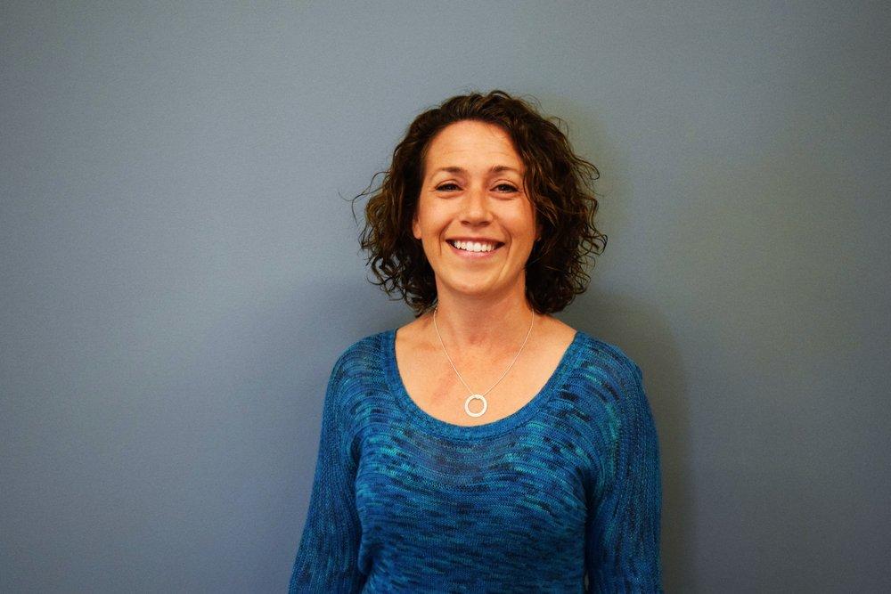 Kathleen Hansen Physical Therapist