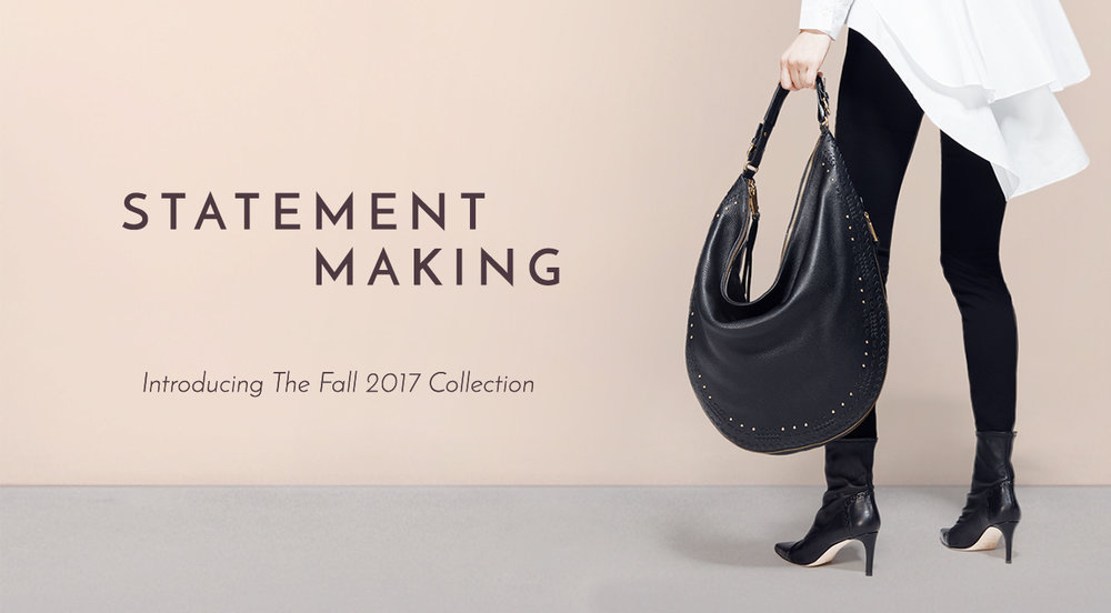 Etienne Aigner Fall 2017 Collection