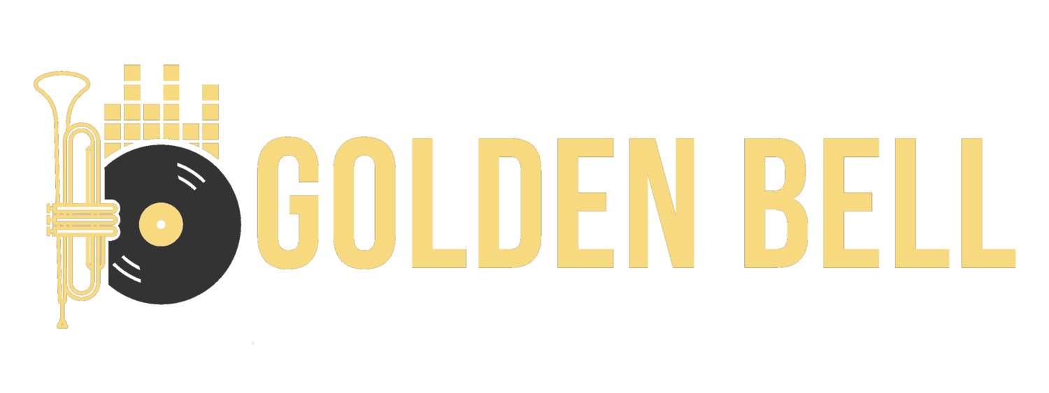 Golden Bell Music DJ / Live Band hybrid