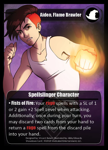 Spellslinger Character Card - Showdown Aiden Cropped Small.jpg