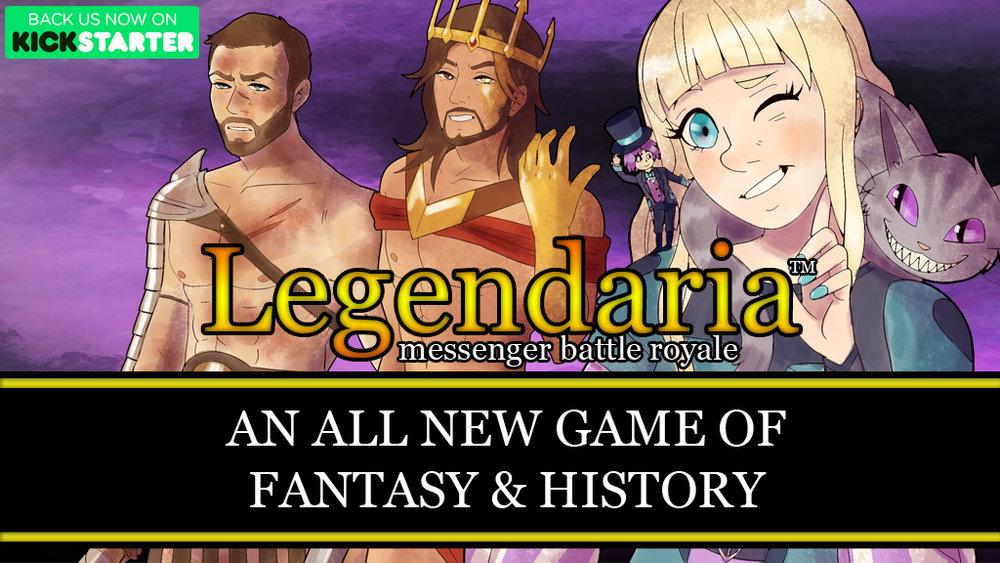 Legendaria Kickstarter Banner with Kickstarter Logo.jpg