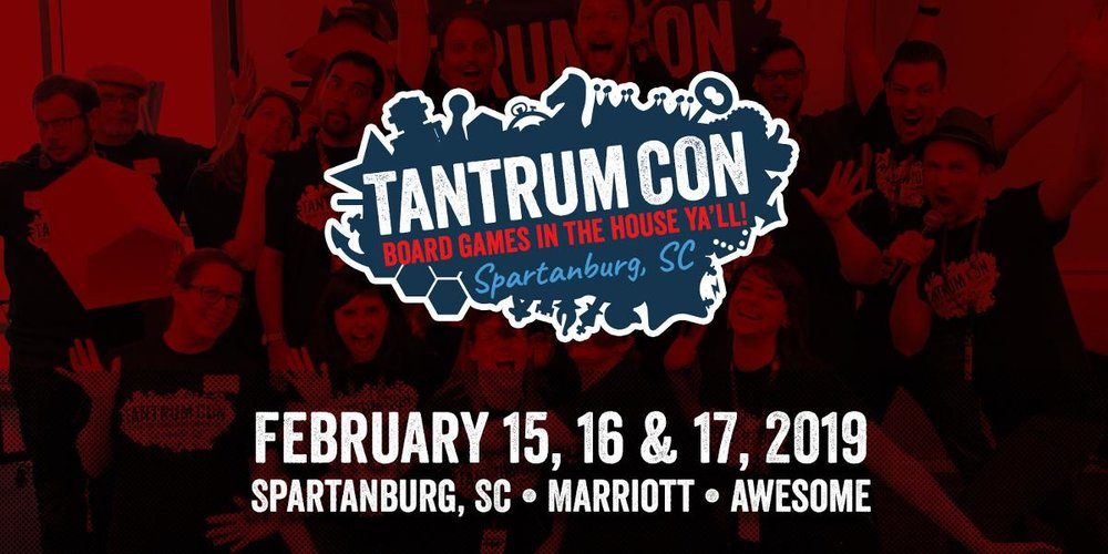 Vindicated at TantrumCon