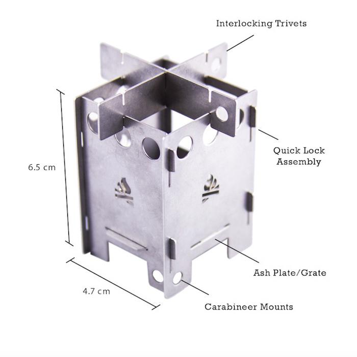 Bushcraft Essentials EDCBox