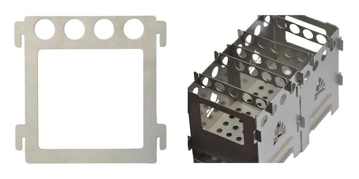Bushbox-Coupling-Module