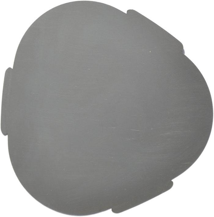 Bushbox Ultralight Ash Plate