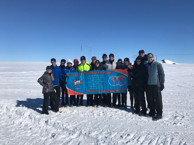 WMC - Team Hold the Plane in Antarctica.jpg