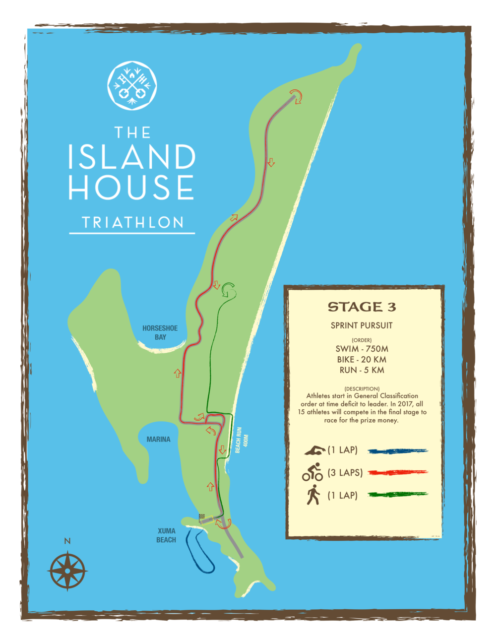Island House Stage 3