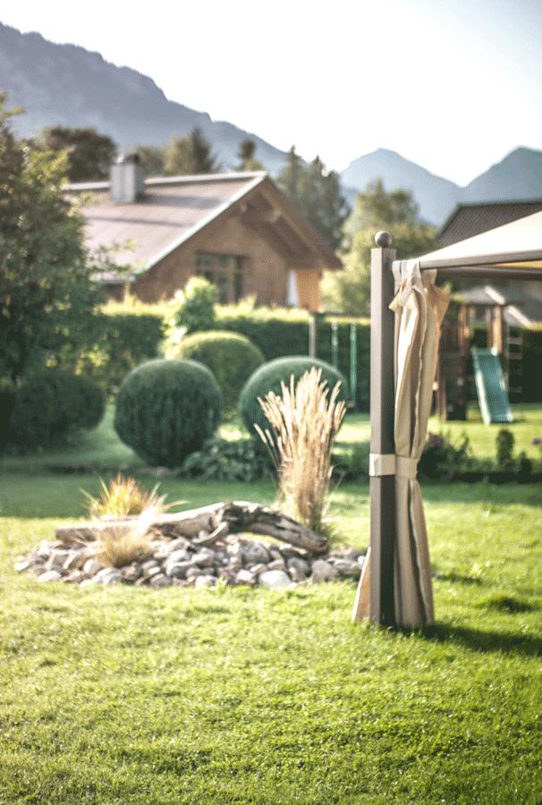 JUGEND BIG BAND - im Garten bei guter Witterung