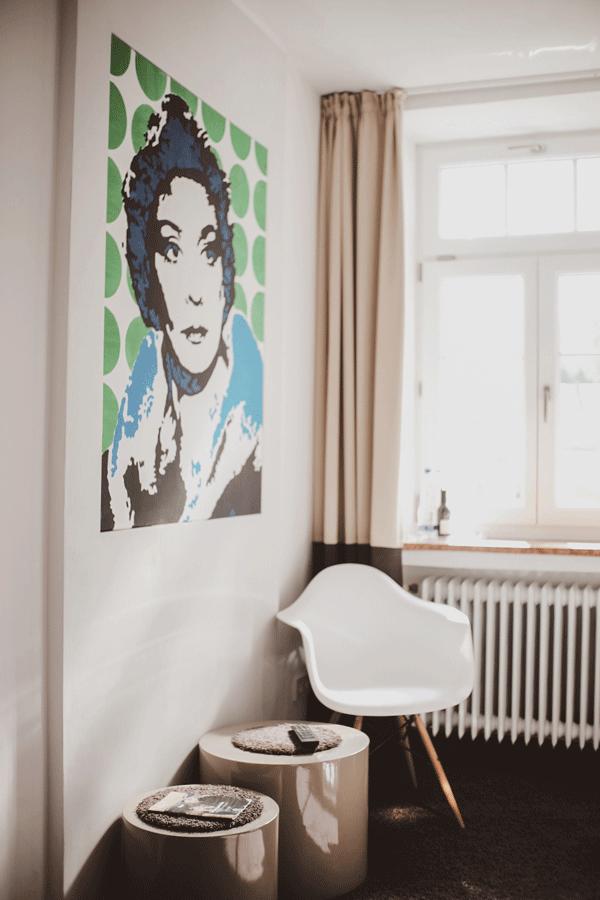 Zimmer — Alpenhotel Wittelsbach **** Hotel und Gillitzer\'s ...