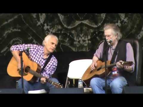Verlon Thompson & Guy Clark